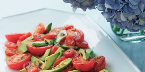 Food, Dish, Cuisine, Tomato, Ingredient, Vegetable, Solanum, Cherry Tomatoes, Salad, Produce,
