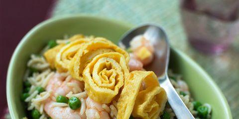 Food, Cuisine, Ingredient, Recipe, Dish, Tableware, Noodle, Pancit, Serveware, Instant noodles,