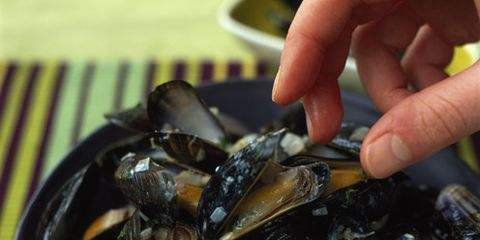 Food, Bivalve, Seafood, Nail, Shellfish, Molluscs, Recipe, Clam, Mussel, Portuguese food,