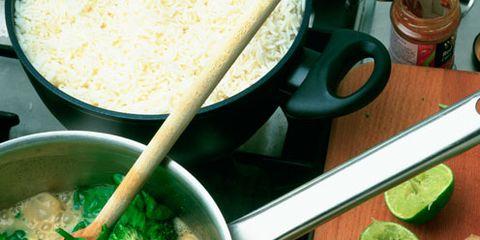 Food, Green, Ingredient, Leaf vegetable, Meal, Bowl, Produce, Dish, Recipe, Cuisine,