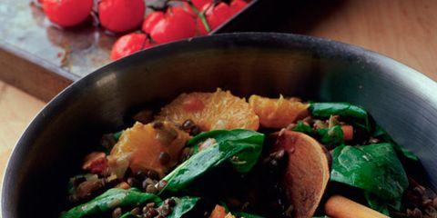 Food, Ingredient, Produce, Tableware, Bowl, Recipe, Cuisine, Leaf vegetable, Meal, Cookware and bakeware,