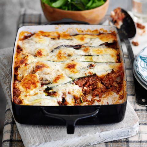 pasta less lasagne