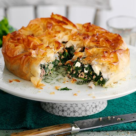 Food, Cuisine, Ingredient, Dishware, Dish, Serveware, Recipe, Baked goods, Garnish, Plate,