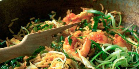 Food, Cuisine, Ingredient, Produce, Recipe, Dish, Vegetable, Cooking, Leaf vegetable, Stir frying,