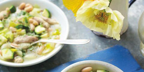 Food, Ingredient, Tableware, Produce, Bowl, Cuisine, Serveware, Soup, Recipe, Dishware,