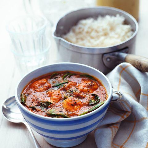 Food, Cuisine, Serveware, Ingredient, Dish, Bowl, Tableware, Soup, Dishware, Recipe,