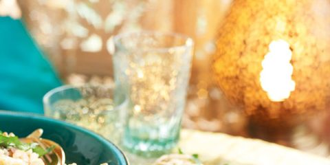 Food, Cuisine, Dish, Ingredient, Tableware, Recipe, Meal, Leaf vegetable, Garnish, Side dish,