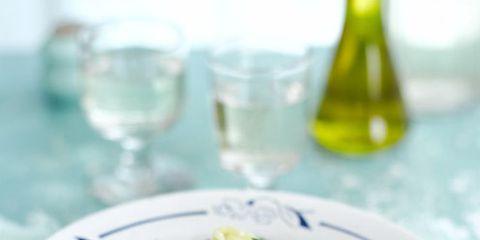 best courgette recipes basil and courgette orecchiette