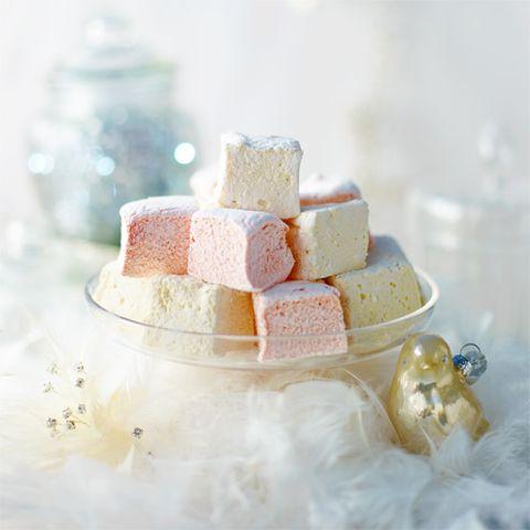 marshmallows   homemade christmas gifts