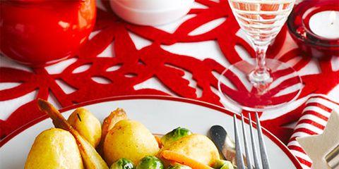 Food, Dishware, Tableware, Ingredient, Kitchen utensil, Produce, Cuisine, Cutlery, Serveware, Dish,