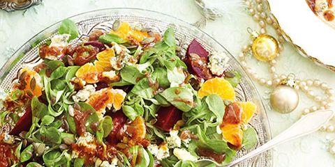 Food, Cuisine, Serveware, Dishware, Ingredient, Leaf vegetable, Salad, Dish, Tableware, Recipe,