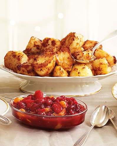 best roast potatoes recipe