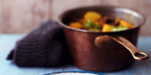 best aubergine recipes aubergine and chickpea masala
