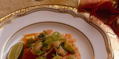 Food, Dishware, Serveware, Tableware, Ingredient, Cuisine, Citrus, Garnish, Plate, Dish,