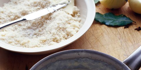 Food, Ingredient, Kitchen utensil, Cuisine, Meal, Dishware, Spoon, Recipe, Dish, Bowl,