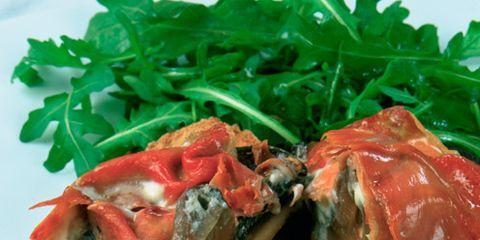 Food, Ingredient, Leaf vegetable, Cuisine, Recipe, Produce, Garnish, Dish, Vegetable, Finger food,