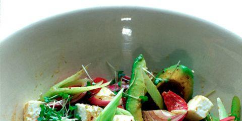 Food, Produce, Vegetable, Ingredient, Cuisine, Salad, Leaf vegetable, Dish, Recipe, Food group,
