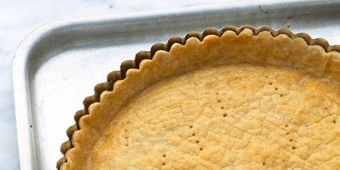 5 Minute Shortcrust Pastry