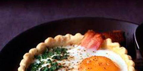 Food, Meal, Ingredient, Dish, Egg yolk, Tableware, Serveware, Breakfast, Fried egg, Recipe,