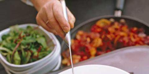 Food, Dishware, Ingredient, Cuisine, Tableware, Dish, Recipe, Produce, Plate, Cutlery,