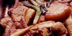 Food, Brown, Ingredient, Dish, Cuisine, Recipe, Fast food, Staple food, Snack, Comfort food,