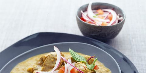 food, cuisine, dish, ingredient, tableware, recipe, dishware, serveware, bowl, meal,