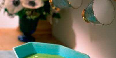 Food, Cuisine, Flowerpot, Meal, Tableware, Bowl, Recipe, Dishware, Dish, Teal,