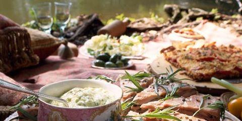 Serveware, Food, Cuisine, Dishware, Tableware, Ingredient, Dish, Recipe, Meal, Plate,