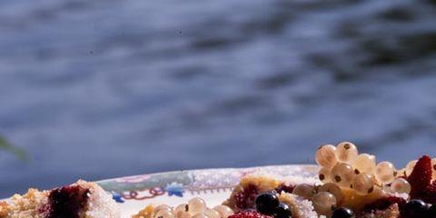 Food, Cuisine, Ingredient, Sweetness, Dessert, Baked goods, Finger food, Dish, Recipe, Fruit,