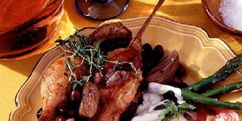 Food, Cuisine, Tableware, Ingredient, Drink, Alcoholic beverage, Meat, Dishware, Dish, Serveware,