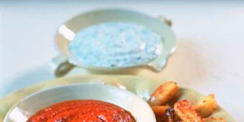 Food, Dishware, Cuisine, Dish, Condiment, Ingredient, Tableware, Sauces, Recipe, Serveware,