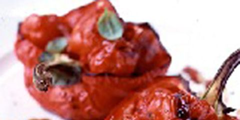 Food, Ingredient, Cuisine, Dish, Dishware, Recipe, Produce, Garnish, Duck meat, Cooking,