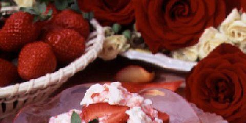 Sweetness, Food, Petal, Fruit, Cuisine, Dessert, Ingredient, Strawberry, Strawberries, Produce,