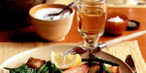 Food, Serveware, Ingredient, Dishware, Tableware, Cuisine, Dish, Garnish, Citrus, Plate,