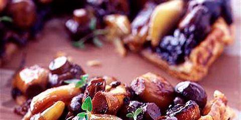 Food, Ingredient, Recipe, Dish, Cuisine, Plate, Finger food, Garnish, Fast food, Comfort food,