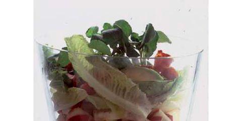 Liquid, Produce, Ingredient, Garnish, Fruit, Recipe, Strawberries, Vegetable, Natural foods, Strawberry,