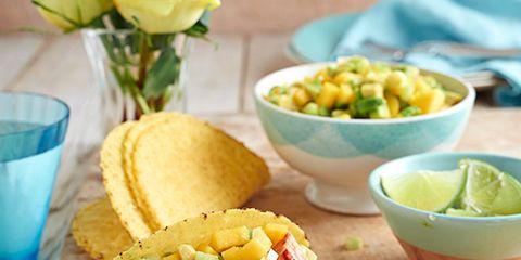 Food, Serveware, Tableware, Dishware, Finger food, Ingredient, Plate, Bowl, Meal, Cuisine,