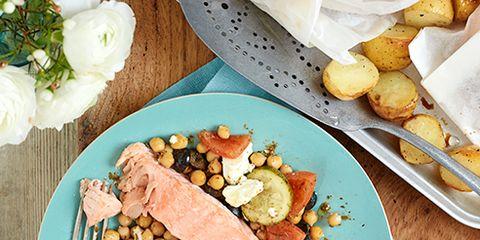 Food, Cuisine, Dishware, Meal, Tableware, Serveware, Ingredient, Dish, Plate, Breakfast,