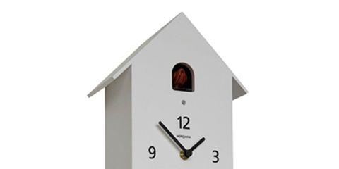 White, Line, Wall clock, Clock, Grey, Parallel, Circle, Home accessories, Number, Quartz clock,