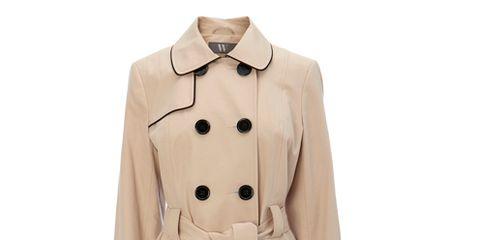 Clothing, Coat, Product, Collar, Sleeve, Dress shirt, Textile, Outerwear, Style, Uniform,