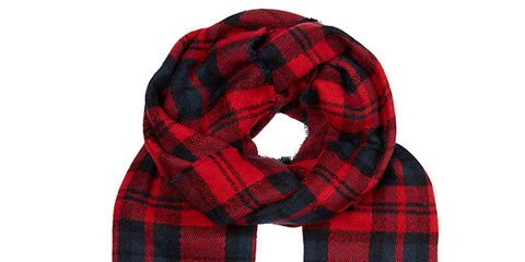 Plaid, Tartan, Sleeve, Pattern, Collar, Red, Textile, Maroon, Carmine, Fashion,