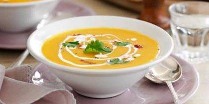 Dish, Food, Cuisine, Ingredient, Bisque, Soup, Vichyssoise, Potage, Produce, Velouté sauce,