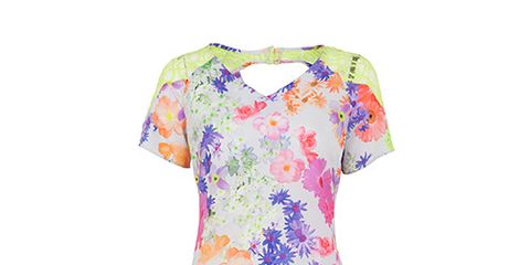 Pattern, Dress, One-piece garment, Aqua, Day dress, Pattern, Fashion design, Illustration, Nightwear, Active shirt,