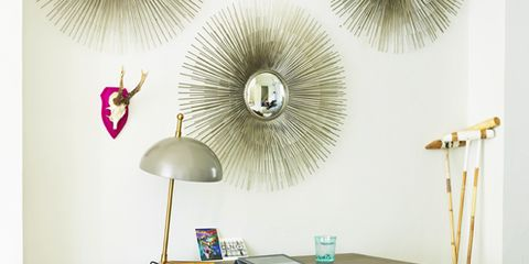Table, Room, Furniture, Lighting accessory, Home accessories, Lamp, Lampshade, End table, Stool, Desk,