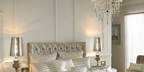 Room, Interior design, Floor, Lighting, Property, Textile, Bedding, Wall, Bedroom, Linens,