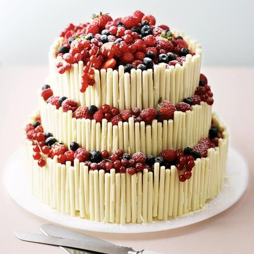 Birthday Cake Recipes Ideas For Special Occasions