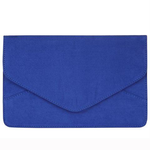 Blue, Electric blue, Cobalt blue, Azure, Rectangle, Napkin,