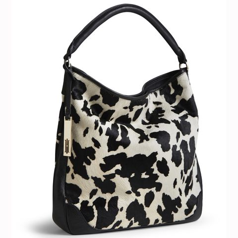 Product, Bag, White, Pattern, Style, Luggage and bags, Fashion accessory, Shoulder bag, Black, Grey,
