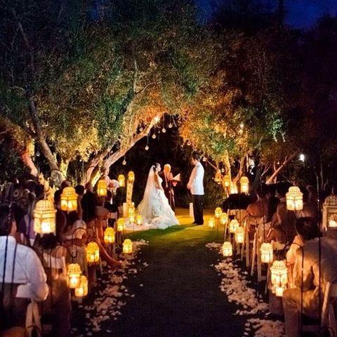 Lighting, Dress, Night, Bridal clothing, Petal, Wedding dress, Tradition, Bride, Ceremony, Bridal veil,