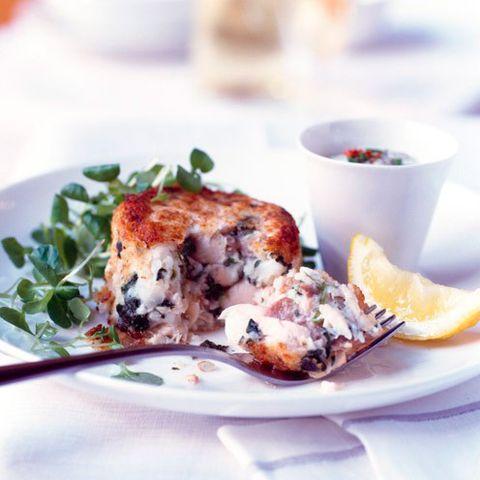 best salmon recipes